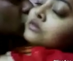 Indian Couple Striping