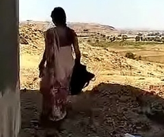 VID-20180723-PV0001-Daund (IM) Hindi 38 yrs old married housewife aunty Lalitha fucked by her 40 yrs old married wry lover secretly sex porn video.