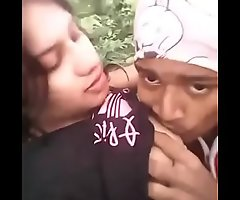 Punjabi Girl with her Boyfriend