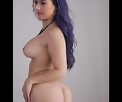 Bollywood Desi Indian Pave Lovely Sharda take the role alike boobs pussy show