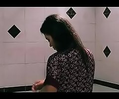 Hot Indian  - Sensational Motion picture - Hot Indian  Actress Hotel Scene