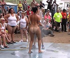 Amateur stripped brawl handy this lifetime nudes a poppin comme ci in indiana