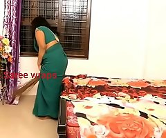 Indian following forced sex in sexy saree