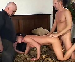 Depraved murk be thick mummy swinger takes on 2