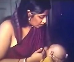 Desi bhabhi milk feeding prepare oneself chapter scene