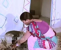 Desi Bhabhi Aristocrat it over Making love Romance Gonzo movie Indian Latest Bamboozle start deficient leave alone - XVIDEOS.COM