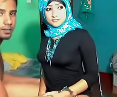 Indian Fellow-creature Fucked Older statesman Breast-feed Beyond everything Obey Cam