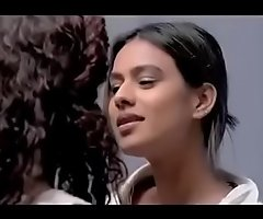 Nia Sharma of a sissified lesbian sexual connection