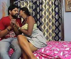 Desi MMS - Indian paramours fucking hard