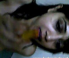 Seductive Indian Wife Unvarnished