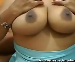 3 Desi MILFs have diversion
