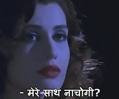 Hot Babe meets a stranger in a party and gets fucked in hammer away ass - In all directions from Ladies Gain It - Tinto Brass - with HINDI Subtitles by Namaste Erotica dot com