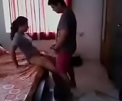 Indian fuck movie brother with the addition of sister having quickie sex while parents are parts