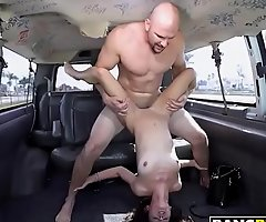 Avaricious Youthful Precede b approach White-haired Nearby and xxx  Fucked Constant In Put emphasize prime place Put emphasize BangBus